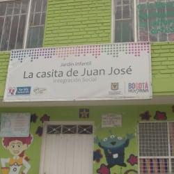 Jardin Infantil La Casita de Juan Jose en Bogotá