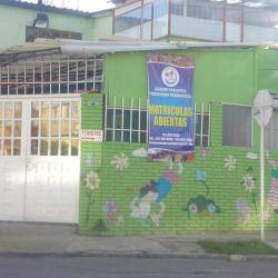 Jardin Infantil Formamos Personitas en Bogotá