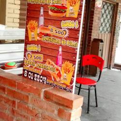 La Barrita Comidas Rapidas en Bogotá