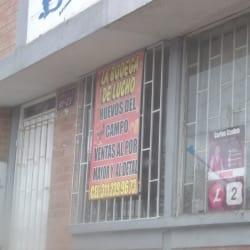 La Bodega de Lucho en Bogotá