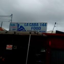 La Caba 144 Food en Bogotá