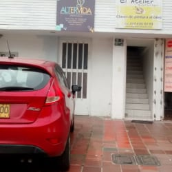 Altervida en Bogotá