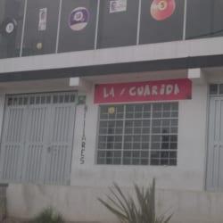 La Guarida en Bogotá