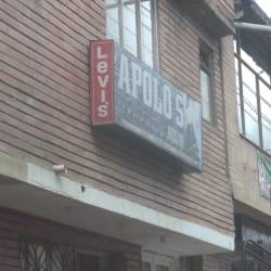 Apolo´s en Bogotá
