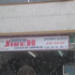 Lavandería Jireth  en Bogotá