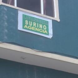Lavanderia Surino Agencia en Bogotá