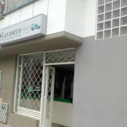 Lavaseco Lindesa RB  en Bogotá