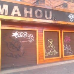 Mahou Industrial Urban Concept en Bogotá