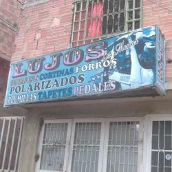 Lujos Las Monas en Bogotá
