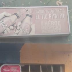 Tienda Videorockola El Tio Pitalito en Bogotá