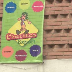 Chavitos Sport en Bogotá