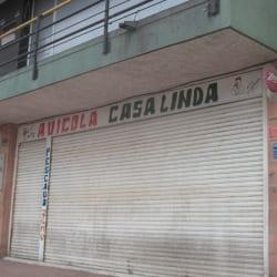 Avicola Casa Linda en Bogotá