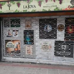 Botillería La Joya en Santiago