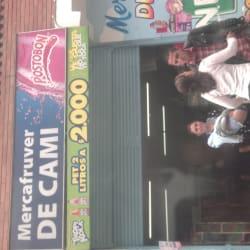MercaFruver De Cami en Bogotá