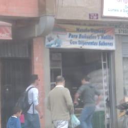 Mezcla Húmeda Para Buñuelos Y Natillas  en Bogotá
