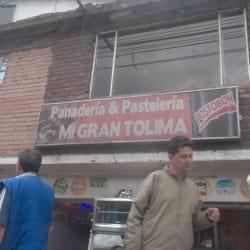 Mi Gran Tolima en Bogotá