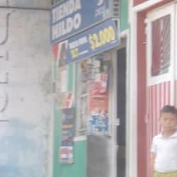 Tienda Hildo en Bogotá
