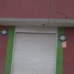 Minutos Recargas Calle 22 en Bogotá