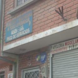 Minutos Y Recargas Diagonal 32 en Bogotá