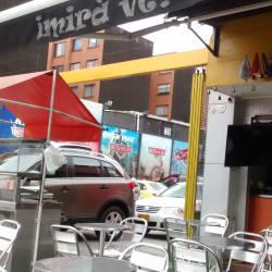 Mira Ve  en Bogotá