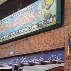 Mojarra del Pacifico 2  en Bogotá