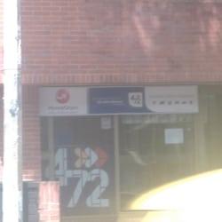 MoneyGram 472  en Bogotá