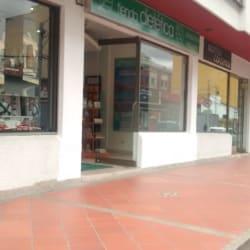 Tienda Dietetica Calle 95 en Bogotá