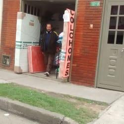 Muebles y Colchones L&M en Bogotá