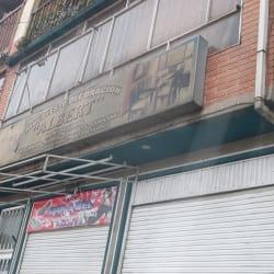 Muebles y Decoracion Albert en Bogotá