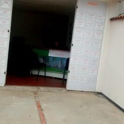 Buscando Espacios Inmobiliaria en Bogotá