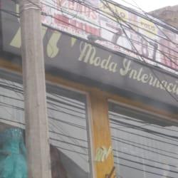 MV Moda Internacional en Bogotá