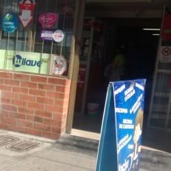 Nacho.net  en Bogotá