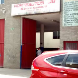 Norteautos JB en Bogotá