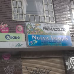 Nueva Imagen Papelería  en Bogotá