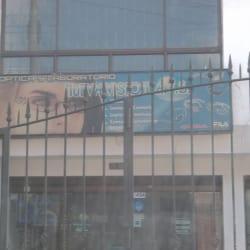 Nueva Vision AVS en Bogotá