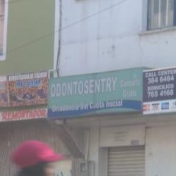 Odontosentry en Bogotá