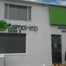 Oftalmohelp Sede 3 en Bogotá
