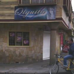 Olguita Peluquería  en Bogotá