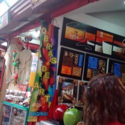 Arte y Decoración  en Bogotá