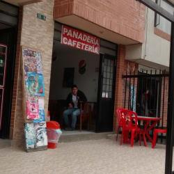 Panadería Cafetería  en Bogotá