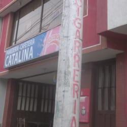 Panadería Cafetería Catalina  en Bogotá