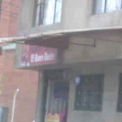 Panadería Cafetería El Buen Gusto  en Bogotá
