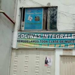 Transportando TMG en Bogotá