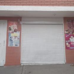 Tienda de Barrio Carrera 22A en Bogotá