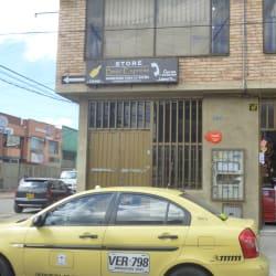 Beer Express en Bogotá