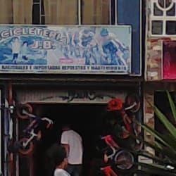 Bicicleteria J.B  en Bogotá