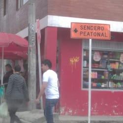 Cacharreria Calle 63 en Bogotá