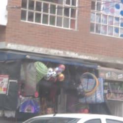 Cacharreria  Calle 46 en Bogotá