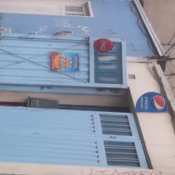 Cafeteria  Carrera 20C en Bogotá