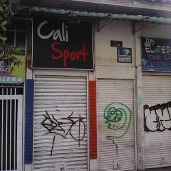 Cali Sport  en Bogotá